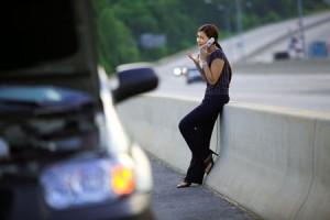 Garantie assistance dépannage assurance auto